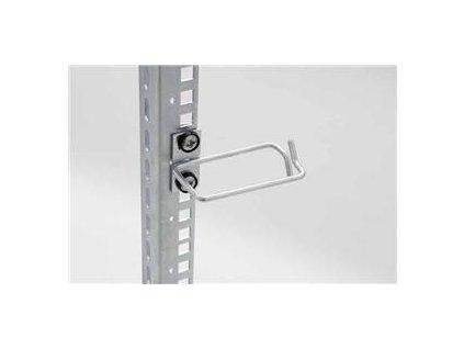 Vyvazovací háček 80x80 D3 kov levý fix,pravý gate