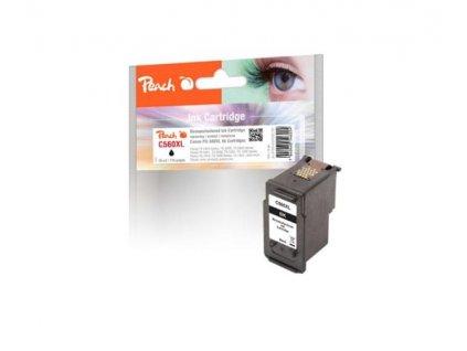 PEACH kompatibilní cartridge Canon PG-560XL, Black
