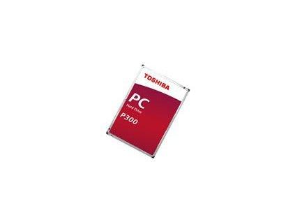 TOSHIBA HDWD120UZSVA Toshiba P300 HDD 3.5, 2TB, SATA/600, 64MB cache, 7200RPM