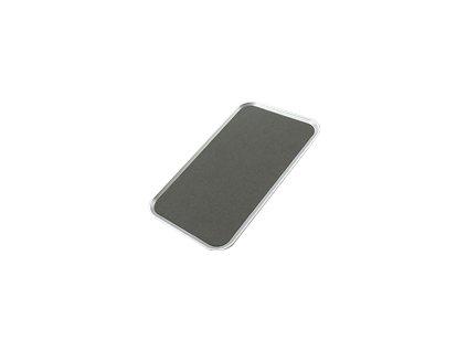 QOLTEC 51845 Qoltec Indukční bezdrátová nabíječka Qualcomm QuickCharge 3.0 10W černá