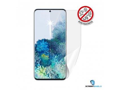 Screenshield Anti-Bacteria SAMSUNG G985 Galaxy S20+ folie na displej
