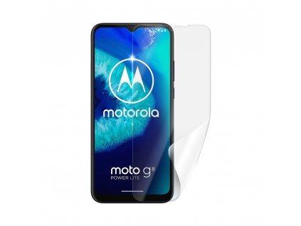 Screenshield MOTOROLA Moto G8 Power Lite XT2055 folie na displej