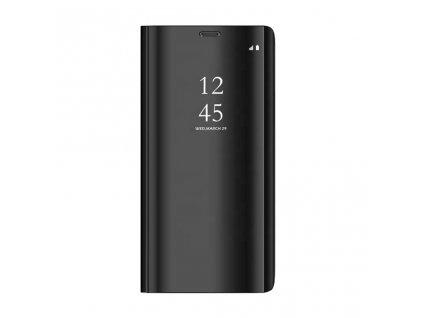 Cu-Be Clear View Huawei Nova 5T / Honor 20 black