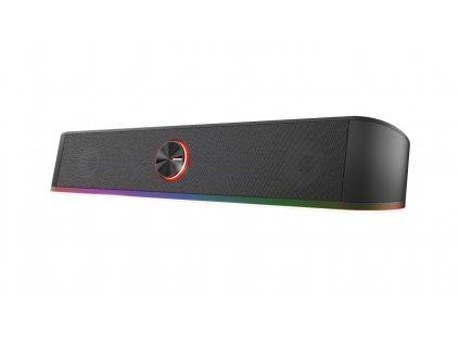 TRUST GXT 619 Thorne RGB Illuminated Soundbar