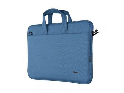 TRUST BOLOGNA LAPTOP BAG 16'' ECO BLUE