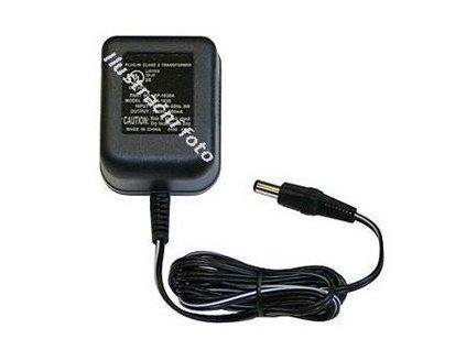 Síťový adaptér 5V DC, 1,2A pro IP tel. SIP-T27P, T41P, T42G, T42U
