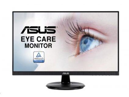 """ASUS LCD 27"""" VA27DCP 1920x1080 IPS 5ms 75Hz 250cd repro USB-C-65W HDMI, vesa 100x100, adapter uvnitř lcd"""
