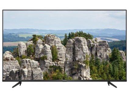 """THOMSON SMART ANDROID LED TV 43""""/ 43UG6400/ 4K Ultra HD 3840x2160/ DVB-T2/S2/C/ H.265/HEVC/ 2xHDMI/ USB/ Wi-Fi/ LAN/ E"""