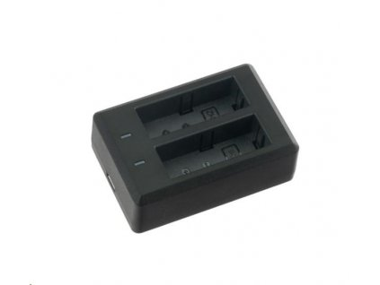 LAMAX Duální nabíječka pro baterie LAMAX W