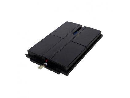 CyberPower náhradní bateriový modul, 6V / 9AH (4 units per set), OR1500ELCDRM1U