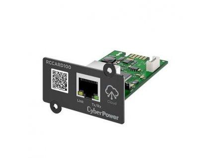 CyberPower CloudCard RCCARD100, LAN