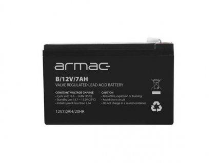 ARMAC UPS BATTERY 12V/7AH ARMAC