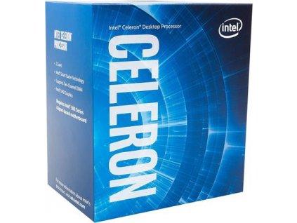 INTEL Celeron G5905 3.5GHz/2C,2T/4MB/LGA1200/Graphics/Comet Lake