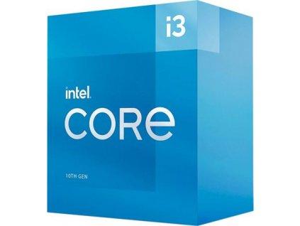 INTEL Core i3-10105 3.7GHz/4core/8MB/LGA1200/Graphics/Comet Lake Refresh