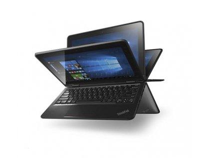 """Lenovo ThinkPad 11e YOGA 6th gen i5-8200Y/8GB/256GB SSD/11,6"""" HD IPS Touch/Win10Pro + 3r spac"""