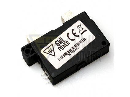 Kontaktor GWL/POWER RL709-48V Kontaktor, bistabilní relé, DC, 100A, cívka 48V RL709-48V