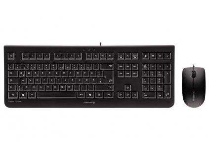 CHERRY set klávesnice + myš DC 2000 EU layout