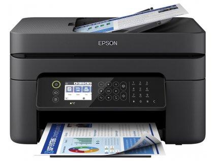 EPSON WorkForce WF-2850DWF/ A4/ Duplex/ Wi-Fi/ USB