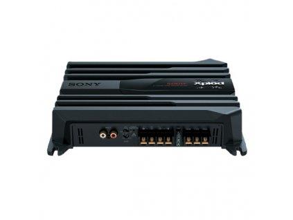 SONY XM-N1004 Zesilovač do automobilu s 600W výstupním výkonem