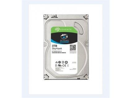 Seagate SkyHawk HDD, 3TB, SATAIII, 256MB cache, 5.400RPM