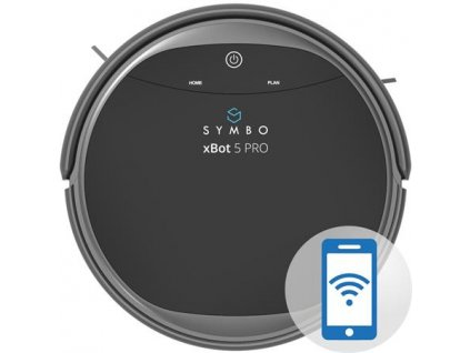 SYMBO XBOT 5 PRO Wifi