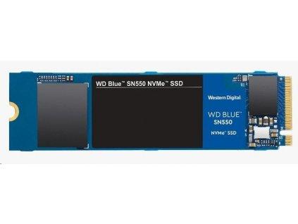 WD BLUE SSD 1TB SN550 NVMe WDS100T2B0C (R:2400/W:1950 MB/s)