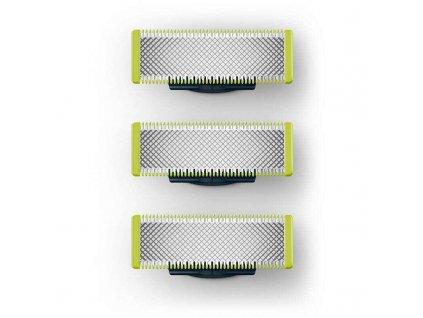 Philips OneBlade - Náhradní břity 3ks QP230/50
