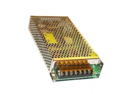 XtendLan Zdroj, 11~14V DC nastavitelný, 10A, 120W, vestavba/na zeď