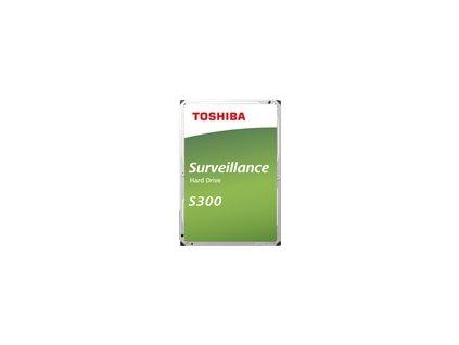 TOSHIBA HDWT31AUZSVA Toshiba S300 HDD 3.5, 10TB, SATA/600, 7200RPM, 128MB cache