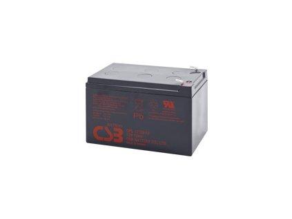 CSB GPL12120 battery GPL12120 12V/12Ah 8yr battery