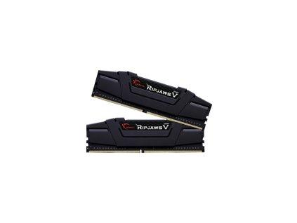 G.SKILL RipjawsV DDR4 32GB 2x16GB 3600MHz CL16 1.35V XMP 2.0