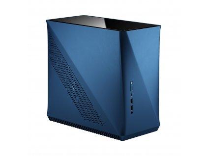 Fractal Design Era modrá TG