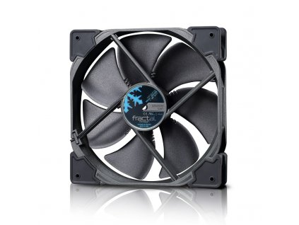 Fractal Design 140mm Venturi HP PWM černá