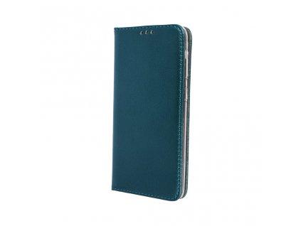 Cu-be Platinum pouzdro Xiaomi Poco M3 Pro / M3 Pro 5G / Redmi Note 10 5G Dark Green Green