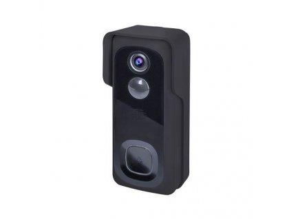 Solight Wi-Fi bezdrátový zvonek s HD kamerou