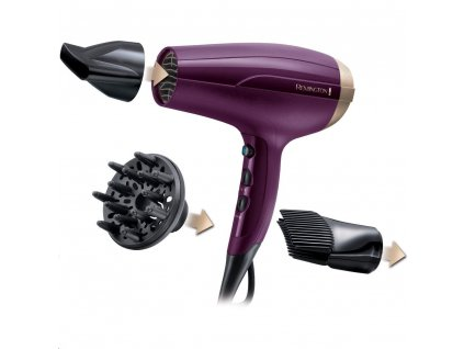 REMINGTON D5219 vysoušeč vlasů