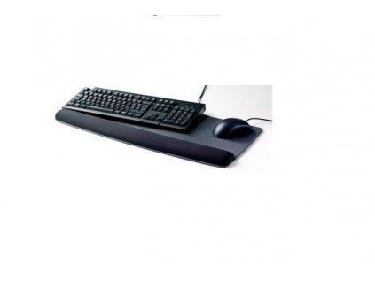 3M Gelová podložka pod myš a klávesnici s oporou zápěstí (WR422)