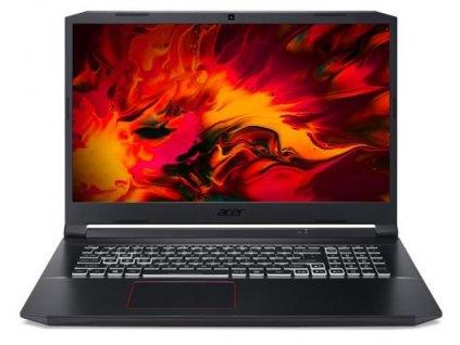 """Acer Nitro 5 (AN517-52-57D0) i5-10300H/8GB/512GB SSD/17,3"""" 17.3"""" FHD IPS LCD/RTX 3050 4G/Win 10 Home/Černá"""