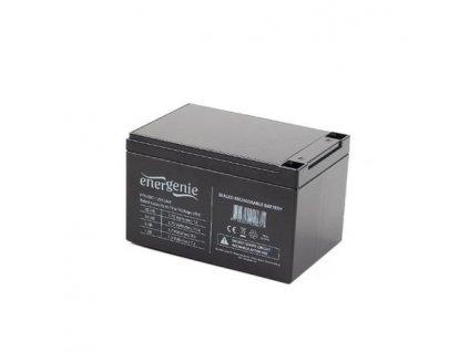 Gembird ENERGENIE Baterie do záložního zdroje 12V 12,0AH