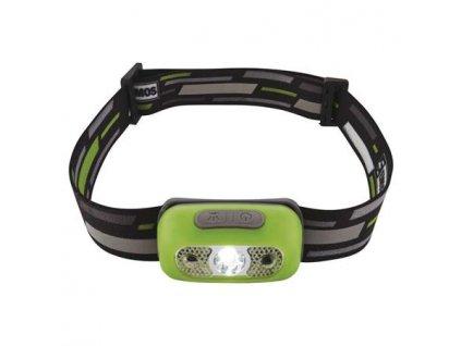 Emos LED svítilna čelovka P3534, 5W CREE XPE LED, nabíjecí Li-Pol