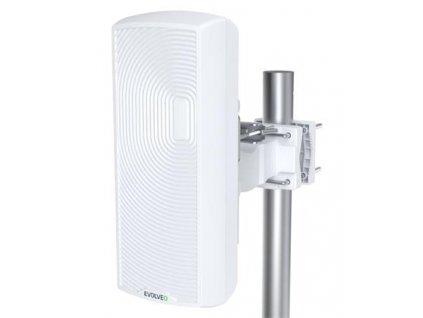 EVOLVEO Xany 2in1,43 dBi, aktivní venkovní/pokojová anténa DVB-T2, LTE filtr