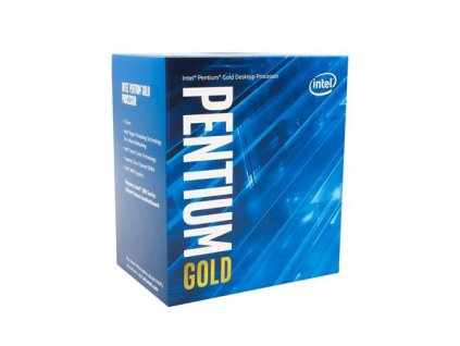 INTEL Pentium G6400 4.0GHz/2core/4MB/LGA1200/Graphics/Comet Lake