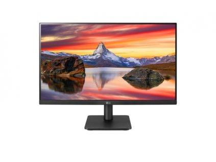 """LG 24MP400-B.AEU 24"""" IPS 1920x1080/16:9/250cdm/HDMI/D-sub"""