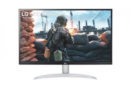 "LG 27UP650-W.AEU 27"" IPS 4K/3840x2160/DP/2xHDMI/PIVOT/HDR/FreeSync"