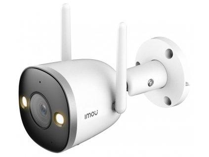 Imou IP kamera Bullet 2S/ Bullet/ Wi-Fi/ 4Mpix/ krytí IP67/ objektiv 3,6mm/ 16x digitální zoom/ H.265/ IR až 30m/ CZ app