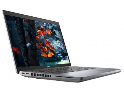 """DELL Latitude 5421 Touch/ i5-11500H/ 16GB/ 256GB SSD/ 14"""" FHD dotykový/ GF MX 450/ FPR/ vPro/ W10Pro/ 3Y PS on-site"""