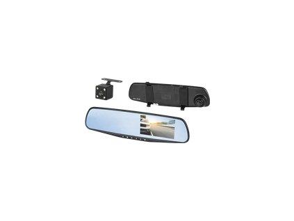 BLOW 78-528# BLOW BLACKBOX F600 zpětné zrcátko se záznamovou kamerou Full HD