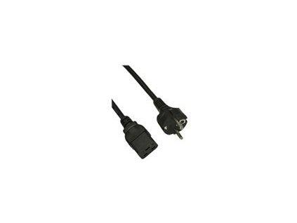 AKY AK-UP-01 Server power cable IEC C19 CEE 7/7 250V/50Hz 1.8m