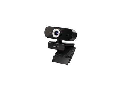 LOGILINK UA0371 Pro full HD USB webcam microphone