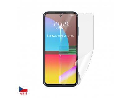 Screenshield HTC Desire 21 Pro 5G folie na displej